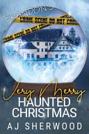 Brandon's Very Merry Haunted Christmas Pdf/ePub eBook
