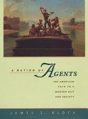 A Nation of Agents [Pdf/ePub] eBook