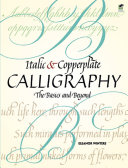 Pdf Italic and Copperplate Calligraphy