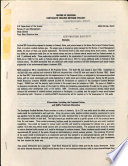 Price River Resource Area  Castlegate Coalbed Methane Project  Carbon County Book