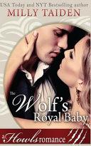 The Werewolf s Baby