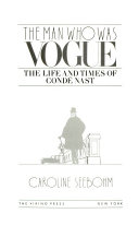 The Man Who Was Vogue Book PDF