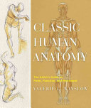 Cover of Classic Human Anatomy