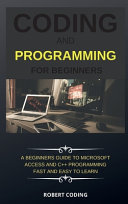CODING AND PROGRAMMING FOR BEGINNERS