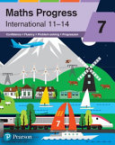 Maths Progress International Year 7 Student Book
