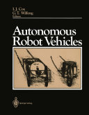 Autonomous Robot Vehicles