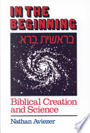In the Beginning--