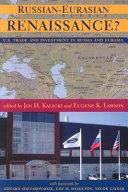 Russian Eurasian Renaissance