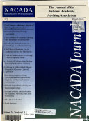 NACADA Journal