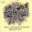 The Botanical Hand Lettering Workbook [Pdf/ePub] eBook