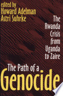The Path of a Genocide