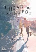 I Hear the Sunspot Limit Volume 3 image