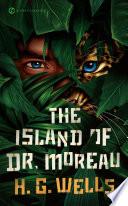 The Island of Dr  Moreau