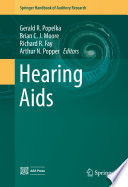 Hearing Aids Book