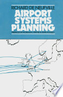 Airport Systems Planning
