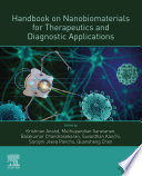 Handbook on Nanobiomaterials for Therapeutics and Diagnostic Applications