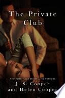 The Private Club Book PDF