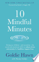 10 Mindful Minutes Book