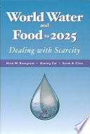 World Water and Food to 2025