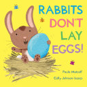 Rabbits Don't Lay Eggs! Pdf/ePub eBook
