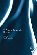 Fifty Years of Comparative Education