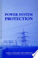 Power System Protection 1
