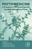 Phytomedicine Book
