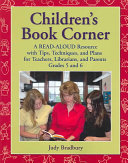 Children s Book Corner Book