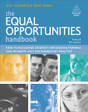 The Equal Opportunities Handbook