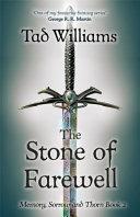 Pdf Stone of Farewell
