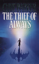 The Thief of Always Pdf