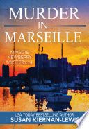 Murder in Marseille Pdf/ePub eBook