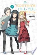 A Sister's All You Need., Vol. 7 (light novel)