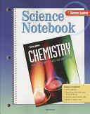 Glencoe Science Chemistry Matter and Change