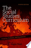 Social Studies Curriculum  The  Fourth Edition