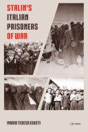 Stalin s Italian Prisoners of War