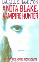 Anita Blake, Vampire Hunter Omnibus image