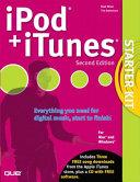 Ipod Itunes Starter Kit