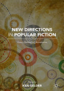 New Directions in Popular Fiction ebook