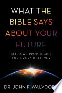 What the Bible Says about Your Future