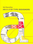 An A Z of Type Designers