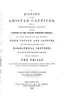 A History of the Amistad Captives ebook