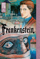 Frankenstein: Junji Ito Story Collection image