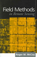 Field Methods in Remote Sensing