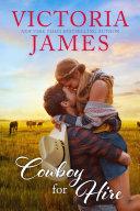 Cowboy for Hire Pdf/ePub eBook