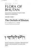 Flora of Bhutan