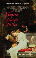 Pdf Vampire Darcy's Desire