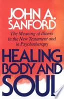 Healing Body   Soul