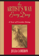 The Artist's Way Every Day Pdf/ePub eBook