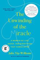 The Unwinding of the Miracle Pdf/ePub eBook